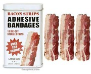Bacon Band-Aids