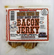 Bacon Freak - Bacon Jerky