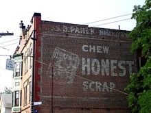 Chew Honest Scrap. Cooking stews with scrap meat.