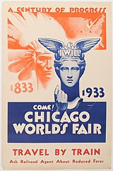 1933 Chicago World's Fair - A Century of Progress