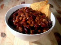 Angus' Awesome Next Day Chili - This ALT tag is especially long so that the recipe doesn't go on forever in the preview section of the site!