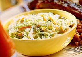 simple coleslaw