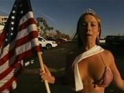 The Rad Girls - Girl in Meat Bikini