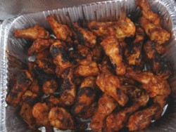 Tailgate Wings