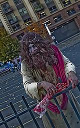 Zombie Jesus Portland