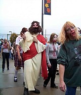 Zombie Jesus Richmond
