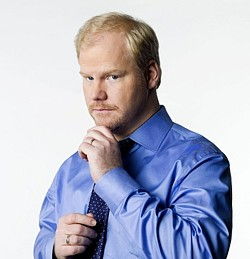 Jim Gaffigan bacon