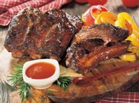 country beef ribs