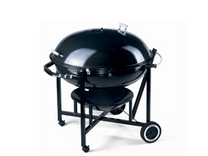 Weber Ranch Kettle 60020