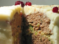 Turkey Layer Cake