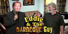 Eddie & the Barbecue Guy