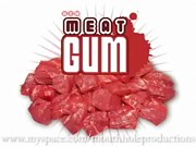 MouthHole Productions - Planet 19 Presents - Meat Gum